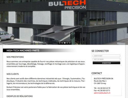 Bultech Précision