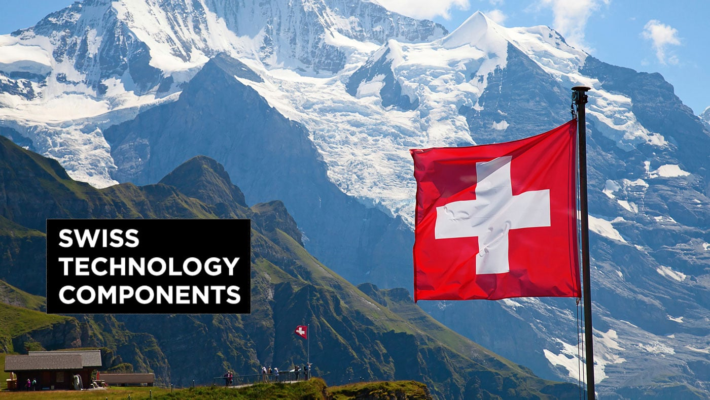Swiss Technology Components