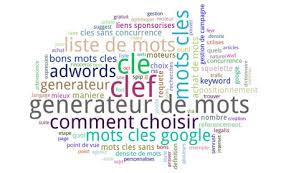 stratégie de mots clés, keywords, seo